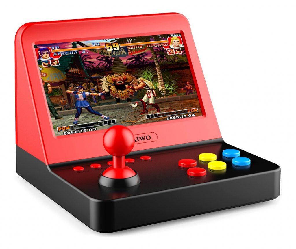 aiwo g1000 mini arcade