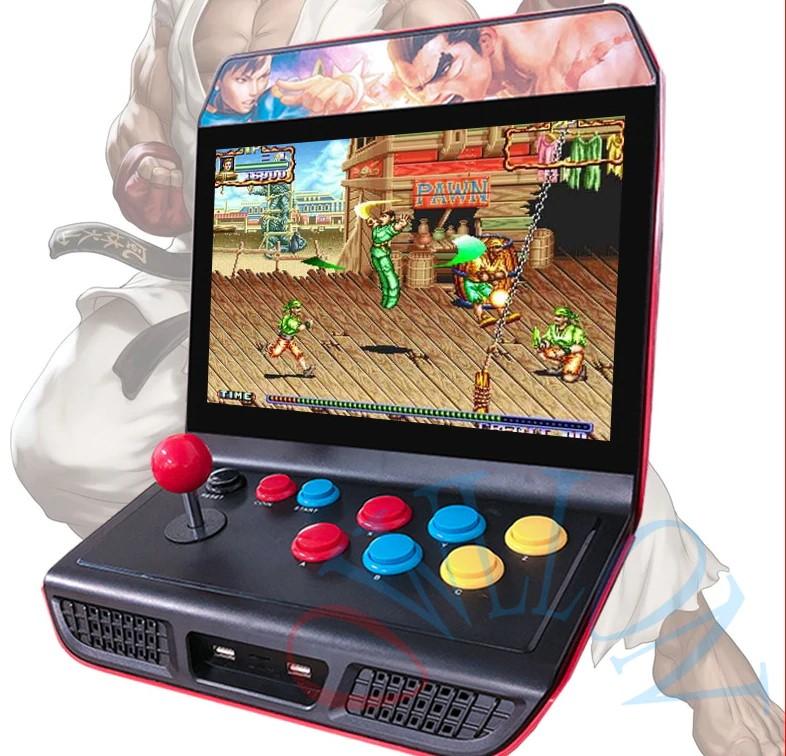 powkiddy a10 mini arcade