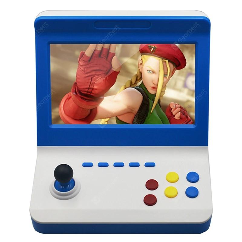 ragebee 7 mini arcade