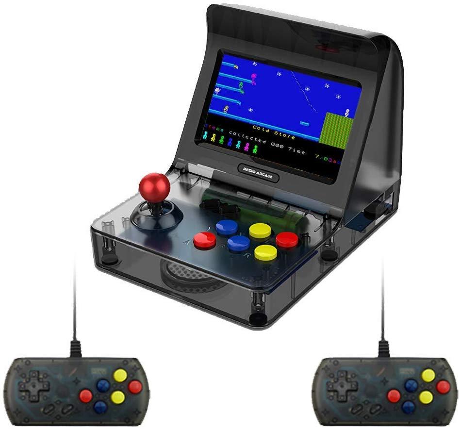 rs-07 mini arcade