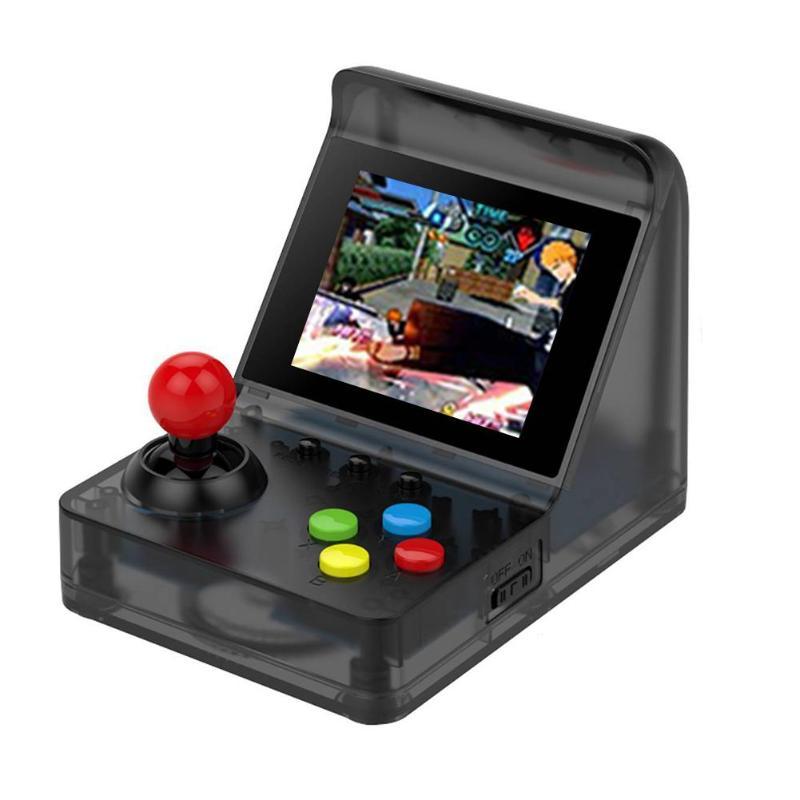 rs-12 mini arcade